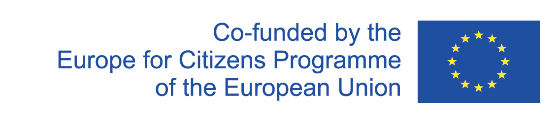 Logo Europe for Citizens Programme